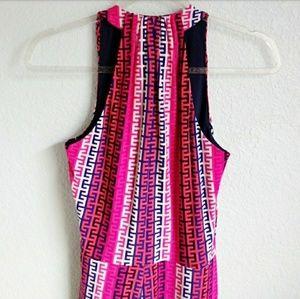 Laundry By Shelli Segal Dresses - Laundry by SHELLI SEGAL | Twist Front V-neck Dress